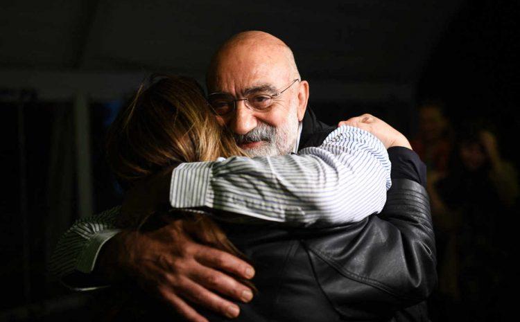 (Le Monde.fr)La Turquie sévèrement condamnée par la Cour européenne des droits de l'homme pour la détention d'Ahmet Altan.