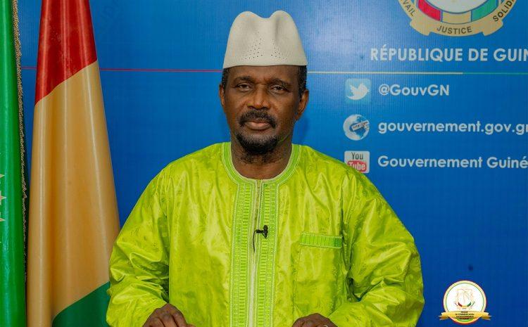 (Guineenews.org)Porte-parolat du gouvernement  qui pour succéder à Aboubacar Sylla