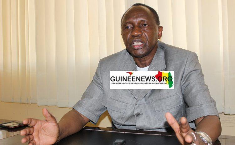 (Guineenews.org)Présidentielle au Djibouti  l'émissaire de l'UA, Ahmed Tidiane Souaré revient sur sa mission