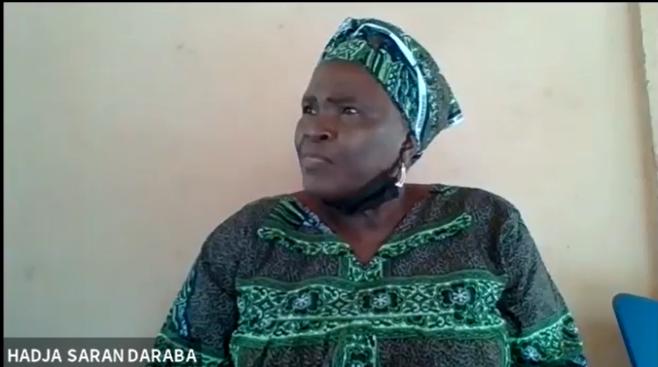 (Guinenews.org)Echec du groupe national de contact en Guinée  Saran Daraba donne les raisons