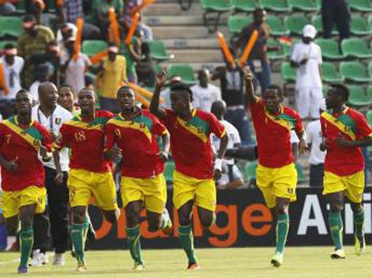 (Guineenews.org)Mondial 2022Éliminatoires  voici le calendrier des matchs  du Syli