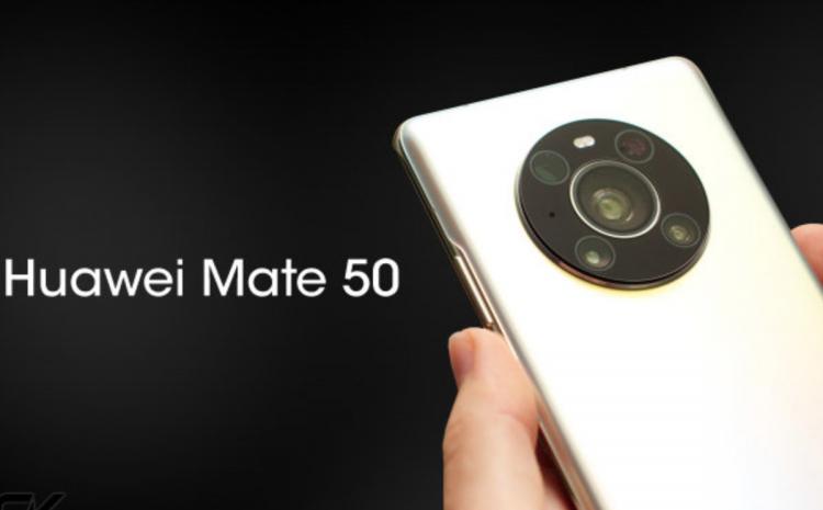 (phonandroid.com)Le Huawei Mate 50 Pro pourrait être équipé d'une monstrueuse batterie de 7000 mAh