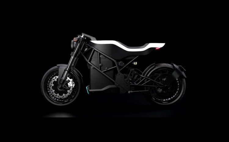 (Futura-Sciences.com)Cette moto électrique peut parcourir 230 km et se recharge en deux heures.