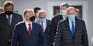 (rfi.fr)En Slovénie, la dérive du premier ministre, surnommé « Maréchal Twitto »