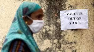(rfi.fr)Covid en Inde: «Tout vaccin que nous enverraient les États-Unis serait plus que bienvenu».