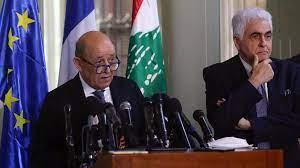 (rfi.fr)La France essaie d'accroître ses pressions contre des personnalités libanaises.