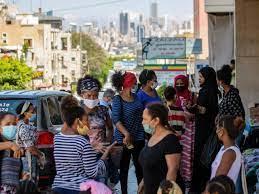 (rfi.fr)Liban: le calvaire des employées de maison africaines.