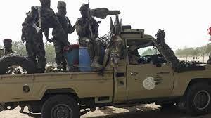 (rfi.fr)Tchad: l'armée annonce avoir lancé une contre-offensive dans le Kanem.