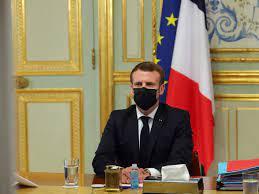 (rfi.fr)À la Une: deux mois de déconfinement progressif à l'horizon en France.