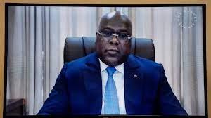 (rfi.fr)RDC: Félix Tshisekedi répond aux enfants de Béni et leur promet un déplacement.