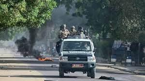 (rfi.fr)Tchad: le CMT demande aux organisateurs des manifestations de «recadrer leurs militants».