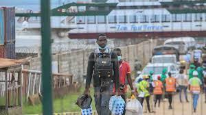 (rfi.fr)Insurrection jihadiste au Mozambique: les pays de la SADC «préoccupés par la situation»