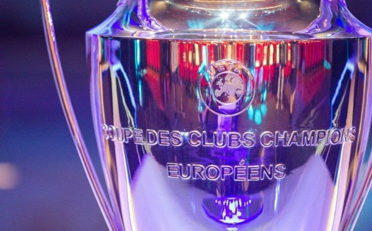 (Booska.News)L'UEFA valide la nouvelle formule de la Ligue des Champions !