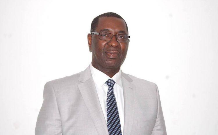 (rfi.fr)Centrafrique: mort de Désiré Bilal Kolingba, ancien ministre et président du RDC.