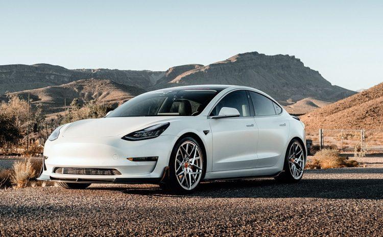 (Phonandroid.com)Pourquoi la fabrication de voitures électriques peut mener à une pénurie d'eau mondiale