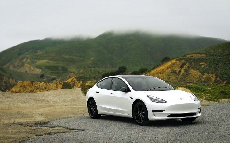 (phonandroid)Tesla affirme que la Model Y sera numéro 1 des ventes de voitures dans le monde d'ici 2023