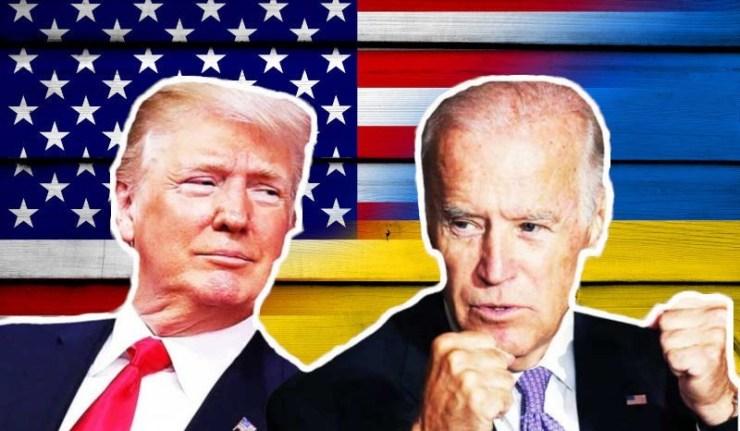 (Reseauinternational)Ukrainegate – L'ingérence ukrainienne dans l'élection présidentielle américaine de 2016