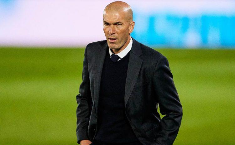 (Booska-p)Zinédine Zidane prêt à entraîner la Juventus!