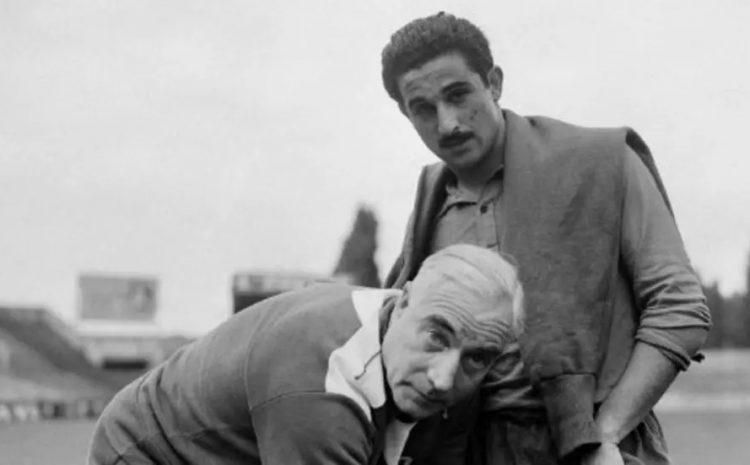 (rfi)L'histoire passionnelle entre la France et l'Algérie à travers le football