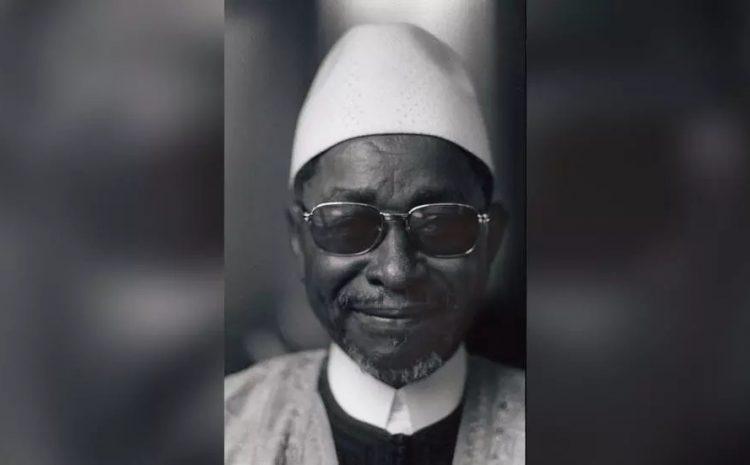 (rfi)Côte d'Ivoire: la fondation Hampâté Bâ commémore les 30 ans de la mort du «fils du siècle»