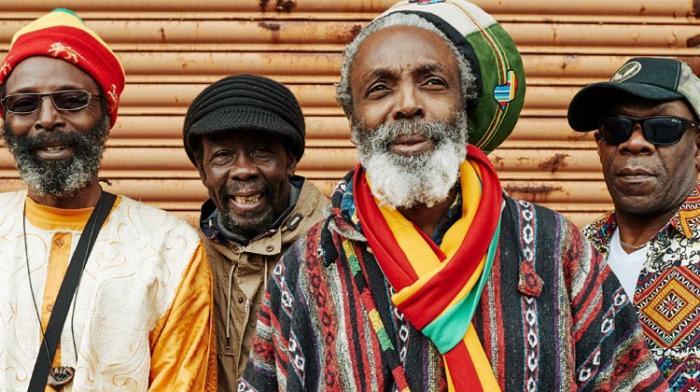 (Reggae.fr)Black Roots : le groupe de reggae roots anglais de retour