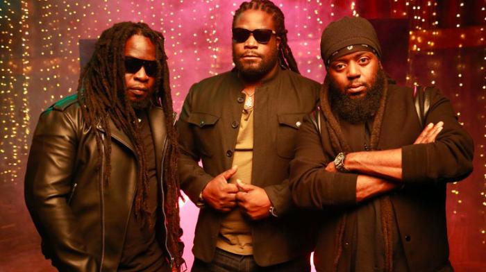 (Reggae.fr)Morgan Heritage : un album évènement pour plusieurs raisons