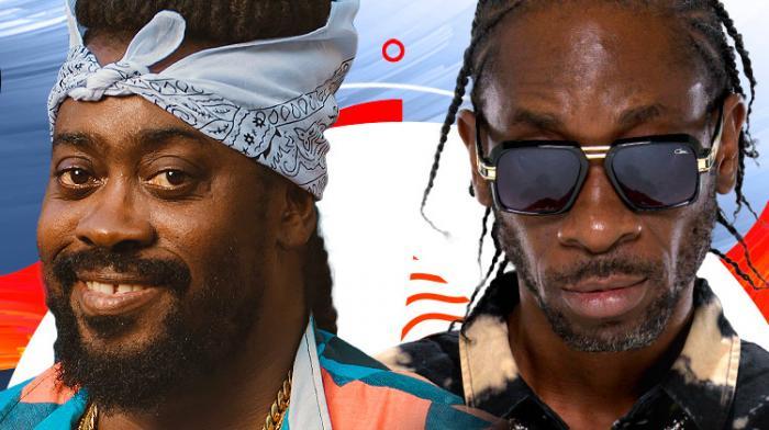 (Reggae.fr)Beenie Man et Bounty Killer sur la même scène en octobre à Ibiza