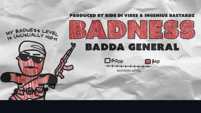 (reggae.fr)Un Big Tune signé Badda General