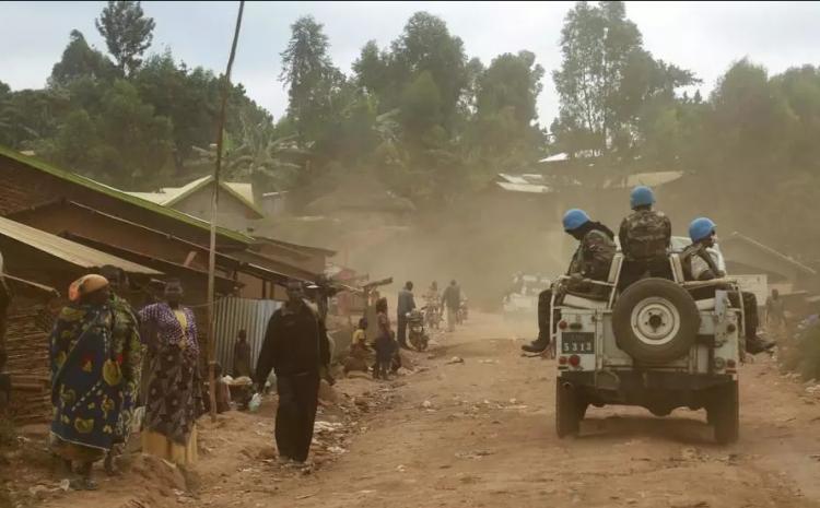 (rfi.fr)RDC : l'état de siège entre en vigueur dans les provinces du Nord-Kivu et de l'Ituri