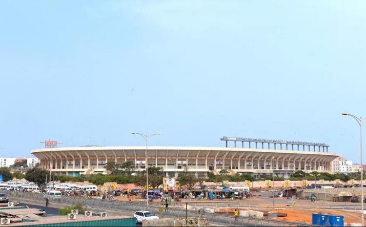 (rfi.fr)Coupe du monde 2022: des qualifications africaines reportées à septembre