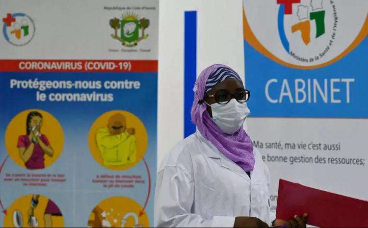 (rfi.fr) Côte d'Ivoire: plus de 180 000 personnes ont reçu une dose de vaccins contre le Covid-19