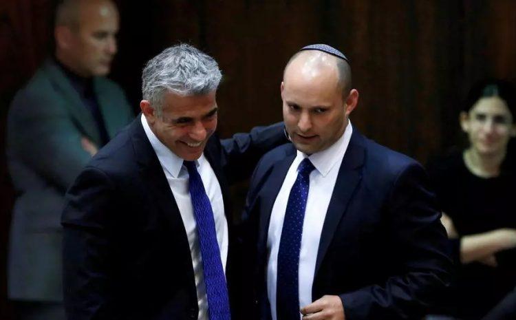 (rfi)Israël: la course contre la montre de Yaïr Lapid pour former une nouvelle coalition anti-Netanyahu