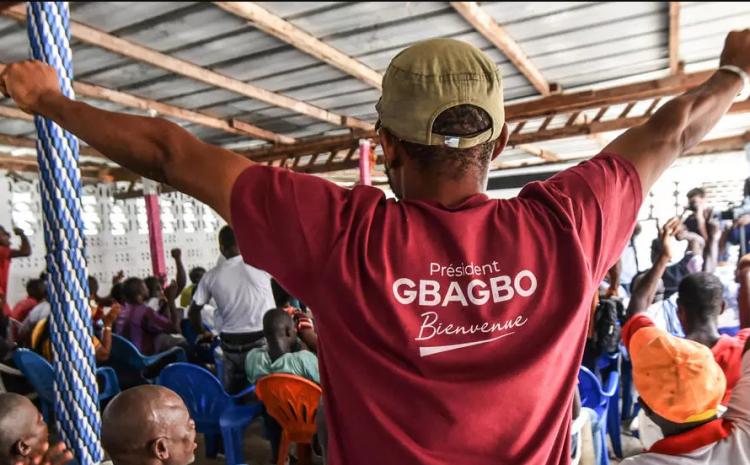 (rfi.fr) À la Une: la réconciliation nationale en chantier au Burkina Faso et en Côte d'Ivoire