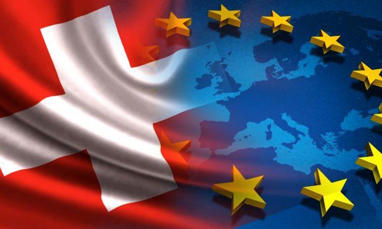 (Observateurcontinental)La Suisse tourne le dos à l'UE après des mois de négociations