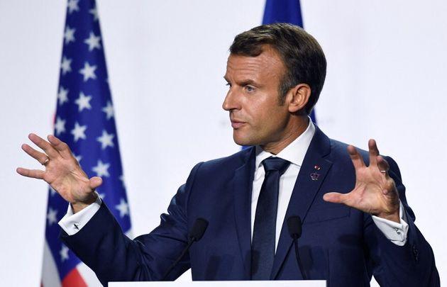 (huffpost)Vaccins contre le Covid: Après Biden, Macron prêt à bouger sur les brevets