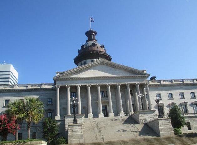 (HUFFSPOT)En Caroline du Sud, la peine de mort par peloton d'exécution presque rétablie