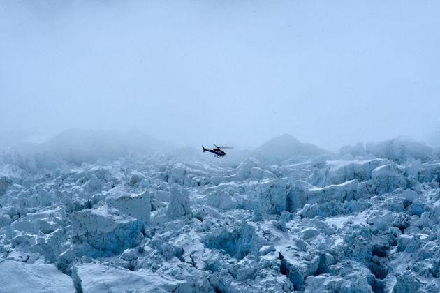 (HuffSpot)Pourquoi le Covid menace l'alpinisme dans l'Himalaya ?