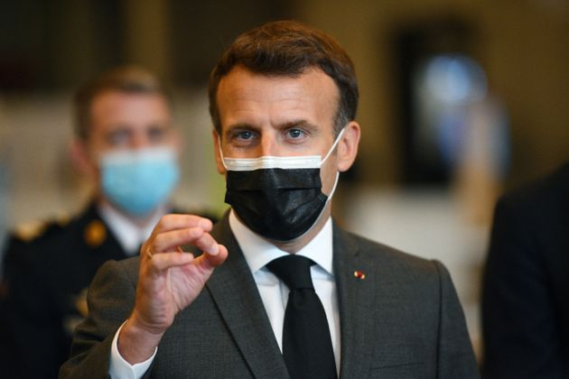 (HuffSpot)Avec le déconfinement, la popularité de Macron et Castex reprend des couleurs – EXCLUSIF
