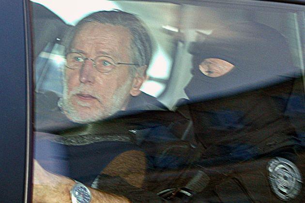 (HuffSpot)Le tueur en série Michel Fourniret est mort à 79 ans