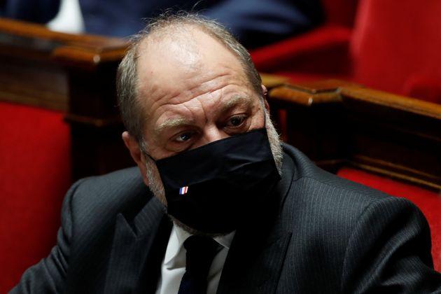 """(HuffPost)Violences contre les policiers: Dupond-Moretti demande de la """"fermeté"""" aux magistrats"""