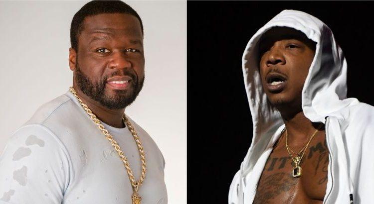 (lemouv.fr) Ja Rule doit de l'argent aux impôts : 50 Cent se moque