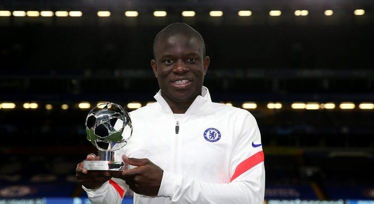 (le Mouv)Chelsea-Real : la masterclass de N'Golo Kanté saluée par les supporters et les internautes