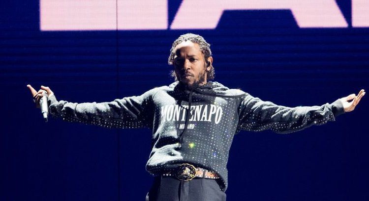 (lemouv.fr) Kendrick Lamar : son retour imminent ? Nous allons vite le savoir