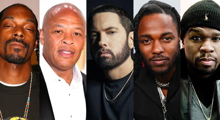 (le moov)Snoop Dogg veut réunir Dr. Dre, Eminem, Kendrick et 50 Cent au prochain Superbowl