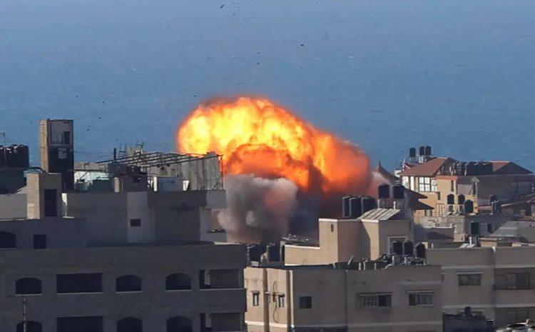 (rfi)La guerre des images à Gaza