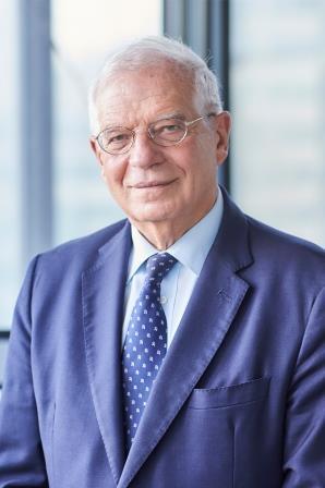 (Guineenews.org)Nous devons combler le fossé mondial en matière de vaccination (Josep Borell)