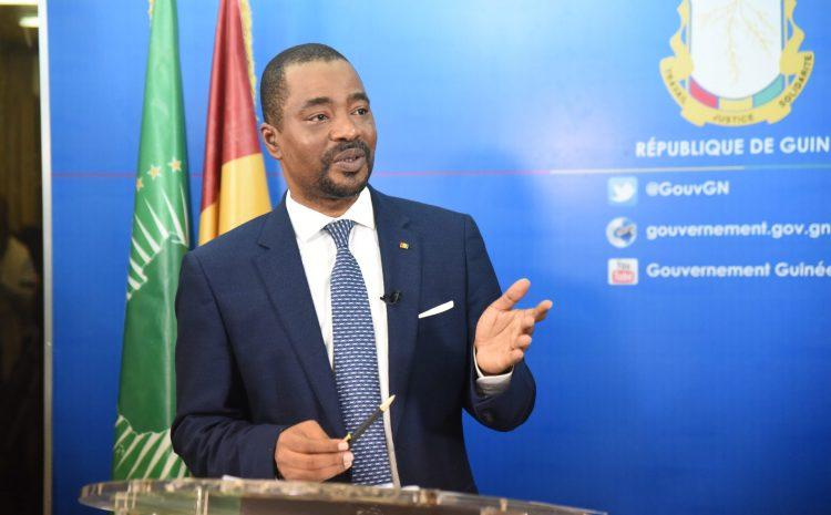 (Guineenews.org)A propos des prix des produits pétroliers : Il y a pire que le mensonge,  c'est la mauvaise foi (Tibou Kamara)