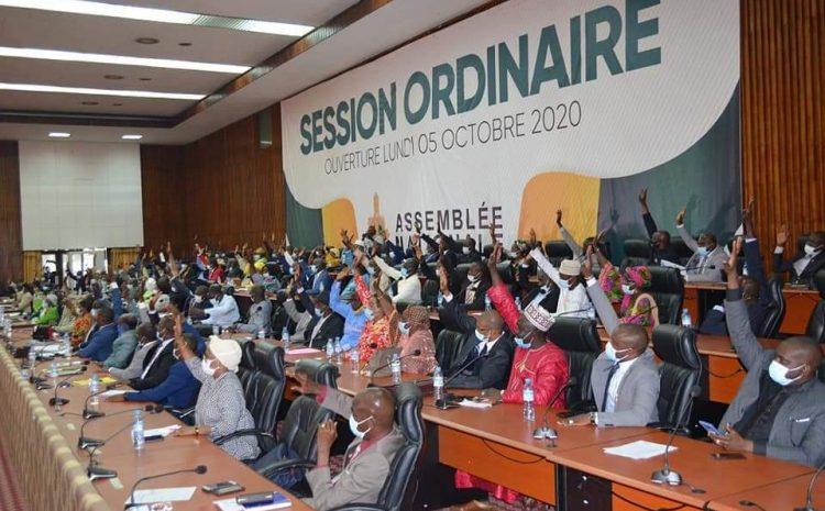 (Guineenews)Relance de l'ex-Salguidia : les députés donnent enfin leur feu vert à la convention