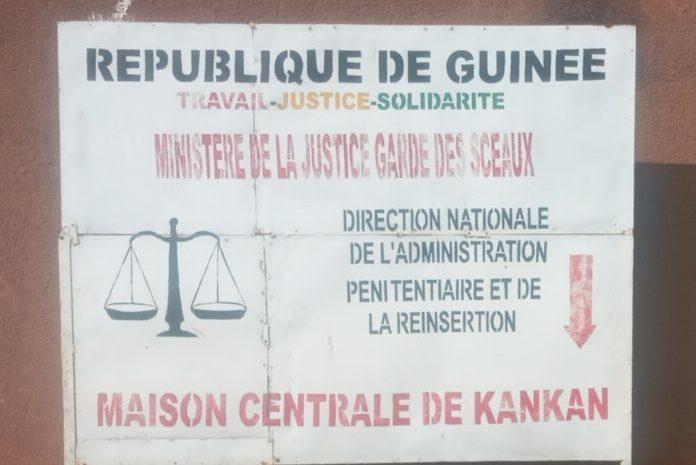 (Guineenews)Kankan : deux agents de santé placés sous mandat de dépôt