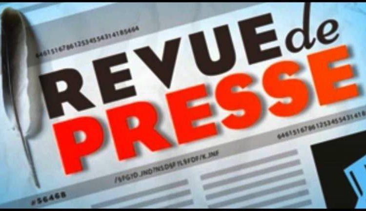 (Guineenews)Revue de la presse : de La Baule au troisième mandat, la journée mondiale de la liberté de la presse…